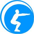 Logotipo Vázquez Fisioterapia